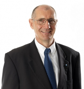 Bernard Streit